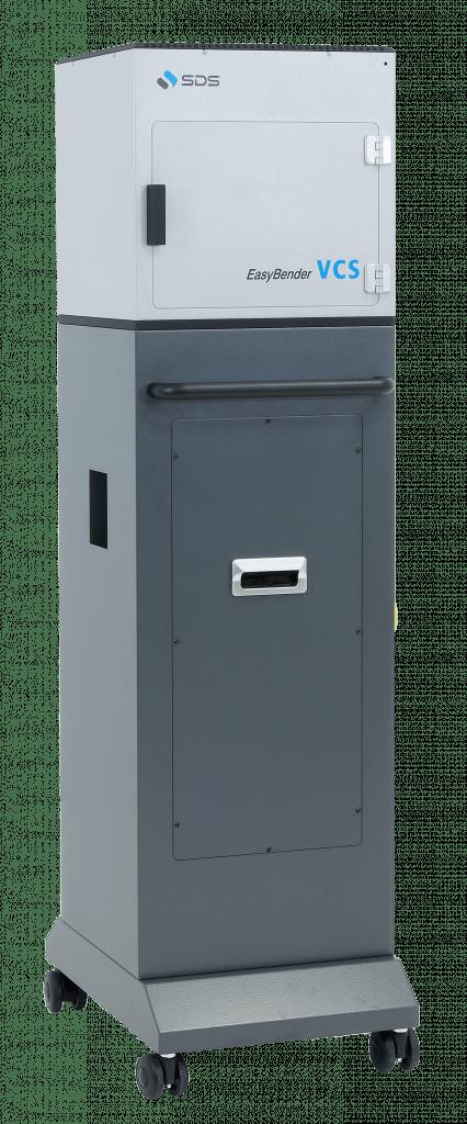 Steel Rule Die Bending Machines - Vision Calibration System
